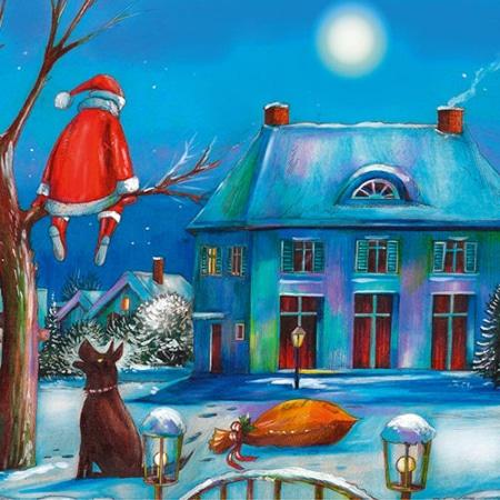 Kategorie Weihnachtskarten